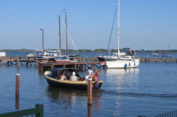 Huize Lewis - Nederland - Friesland - 8 personen - Jachthaven
