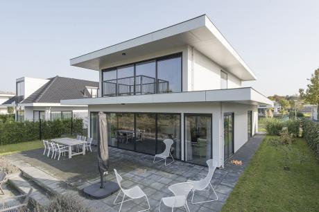 Harderwold Villa Resort 257 - Nederland - Flevoland - 6 personen