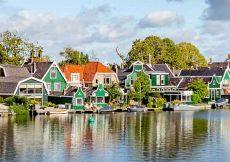 watervilla vakantie header