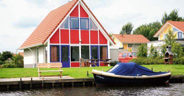 Bungalow Stuurboord 6 - Nederland - Groningen - 6 personen afbeelding