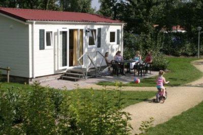 Chalet CH5P - Nederland - Limburg (NL) - 5 personen afbeelding