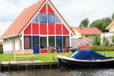 Bungalow Stuurboord 4 - Nederland - Groningen - 4 personen afbeelding