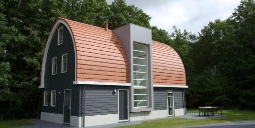 Landal De Bloemert | 12-persoonsbungalow - luxe | type 12L | Midlaren