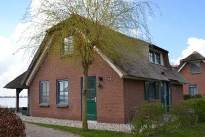 Villa Matriet 6 - Nederland - Overijssel - 6 personen afbeelding