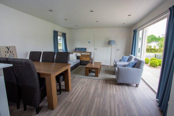 6-persoons accommodatie, 3 slaapkamers - Nederland - Gelderland - slaapkamer