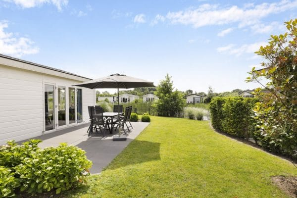 6-persoons accommodatie, 3 slaapkamers - Nederland - Gelderland - woonkamer