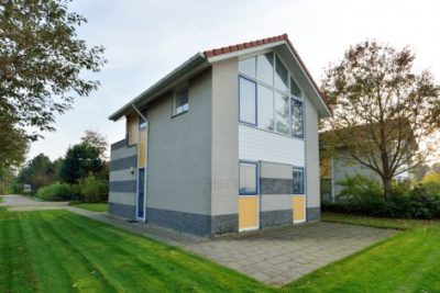 Bungalow Bovendek 6 - Nederland - Groningen - 6 personen afbeelding
