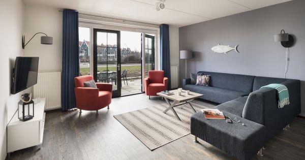 Bungalow VO7A Comfort - Nederland - Noord-Holland - 7 personen afbeelding