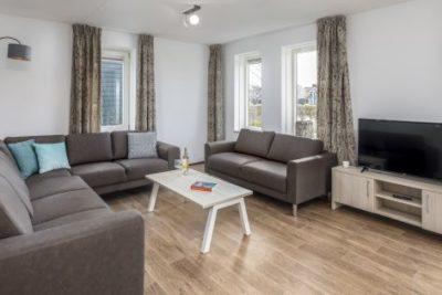 Villa Hofstede Comfort 20 - Nederland - Zeeland - 20 personen afbeelding