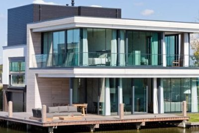 Villa Watervilla 6 - Nederland - Zeeland - 6 personen afbeelding