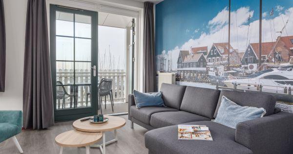 Bungalow VO4 Comfort - Nederland - Noord-Holland - 4 personen afbeelding