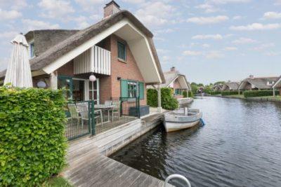 Villa Gaarde 6 - Nederland - Overijssel - 6 personen afbeelding