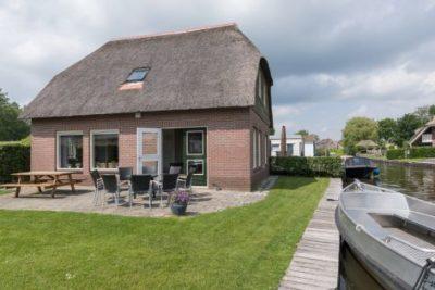 Villa Waterlelie 10 - Nederland - Overijssel - 10 personen afbeelding