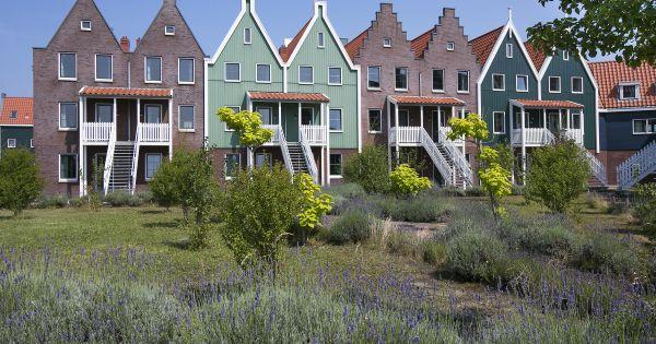 Bungalow FV12 Comfort - Nederland - Noord-Holland - 12 personen afbeelding