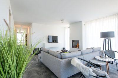 Vakantiehuis Zandbank 3 | De Groote Duynen