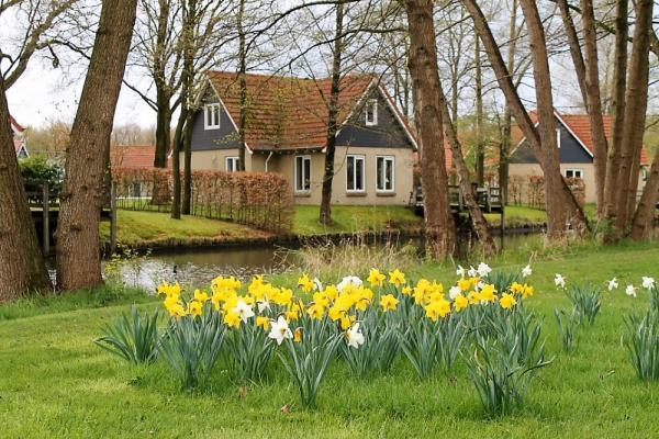 Landhuis DG014 - Nederland - Drenthe - 8 personen afbeelding