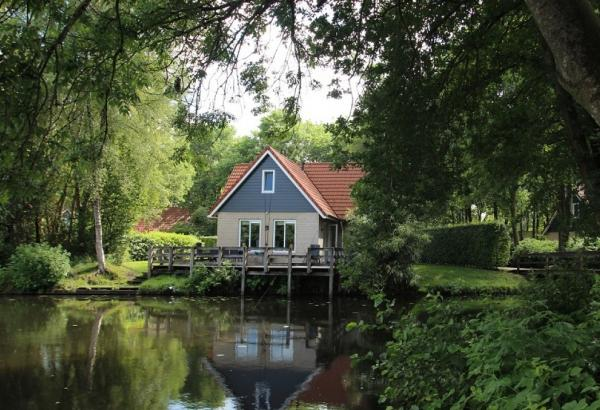 Landhuis DG150 - Nederland - Drenthe - 8 personen afbeelding