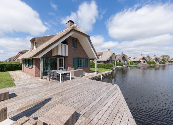 Overig FO063 - Nederland - Overijssel - 4 personen afbeelding