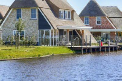 Villa FR022 - Nederland - Friesland - 8 personen afbeelding