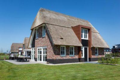 Villa FR050 - Nederland - Friesland - 8 personen afbeelding
