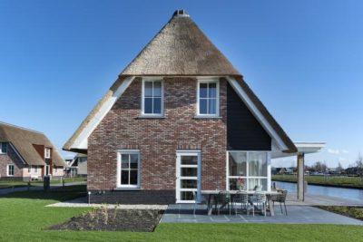 Villa FR051 - Nederland - Friesland - 8 personen afbeelding