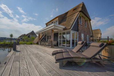 Villa FR052 - Nederland - Friesland - 8 personen afbeelding