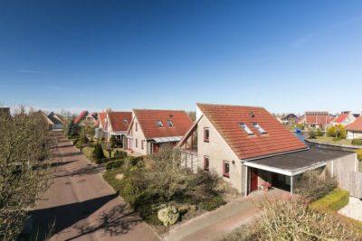 Villa FR061 - Nederland - Friesland - 6 personen afbeelding