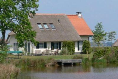Boerderij FR1037 - Nederland - Friesland - 6 personen afbeelding