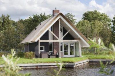 Overig FR121 - Nederland - Friesland - 6 personen afbeelding