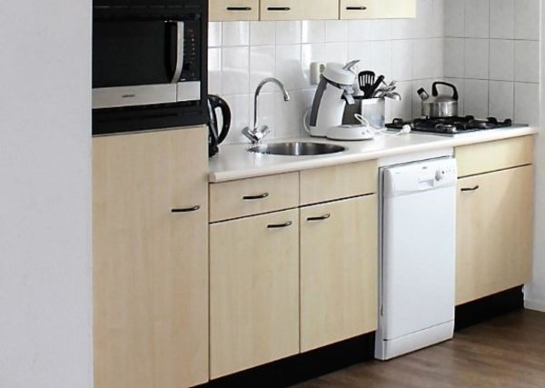 Landhuis DG014 - Nederland - Drenthe - 8 personen - keuken