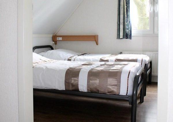 Landhuis DG014 - Nederland - Drenthe - 8 personen - slaapkamer
