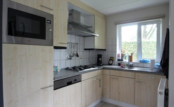 Landhuis DG150 - Nederland - Drenthe - 8 personen - keuken