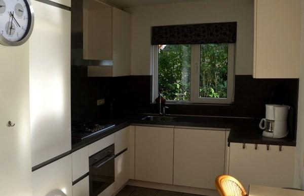 Landhuis DG156 - Nederland - Drenthe - 8 personen - keuken