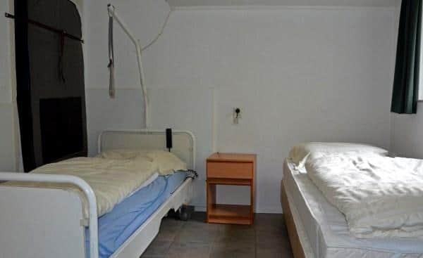 Landhuis DG156 - Nederland - Drenthe - 8 personen - slaapkamer
