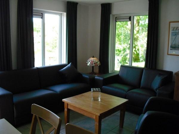 Landhuis DG156 - Nederland - Drenthe - 8 personen - woonkamer