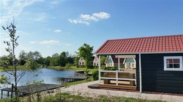 Chalet LE011 - Nederland - Friesland - 4 personen afbeelding