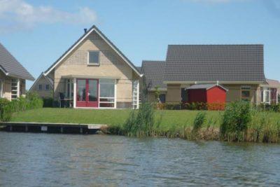 Bungalow NH402 - Nederland - Noord-Holland - 4 personen afbeelding