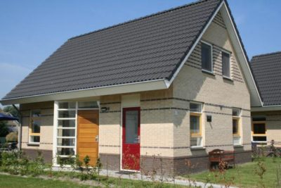Bungalow NH403 - Nederland - Noord-Holland - 6 personen afbeelding