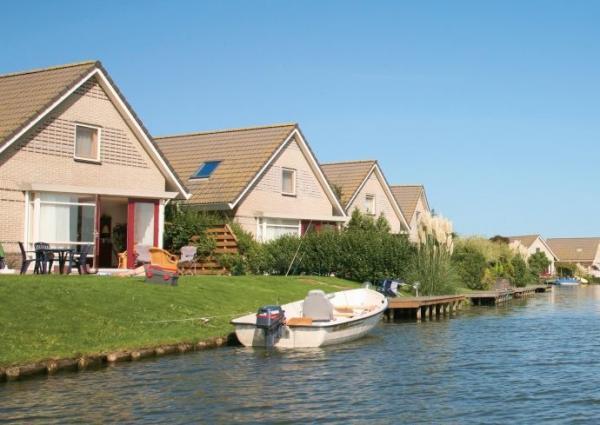Overig NH405 - Nederland - Noord-Holland - 6 personen afbeelding
