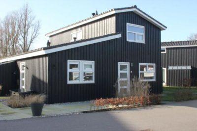 Bungalow OP001 - Nederland - Friesland - 4 personen afbeelding