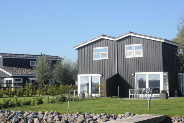 Villa OP002 - Nederland - Friesland - 4 personen afbeelding