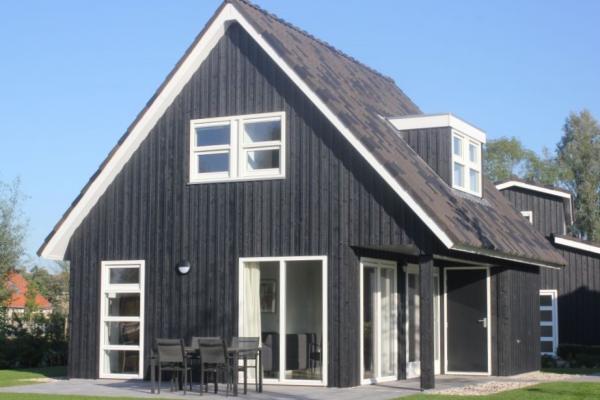 Villa OP003 - Nederland - Friesland - 6 personen afbeelding