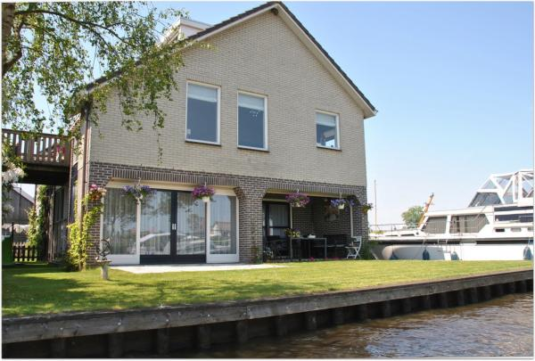Appartement OV007 - Nederland - Overijssel - 4 personen afbeelding