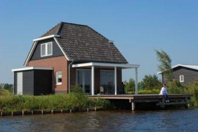 Villa OV089 - Nederland - Overijssel - 5 personen afbeelding