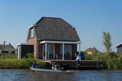 Villa OV091 - Nederland - Overijssel - 4 personen afbeelding
