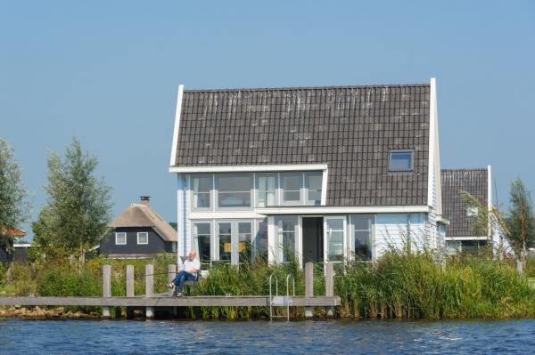 Villa OV093 - Nederland - Overijssel - 4 personen afbeelding