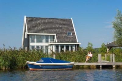 Villa OV095 - Nederland - Overijssel - 6 personen afbeelding