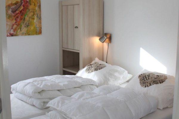 Overig OP006 - Nederland - Friesland - 8 personen - slaapkamer