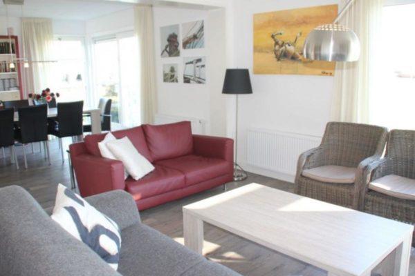 Overig OP006 - Nederland - Friesland - 8 personen - woonkamer