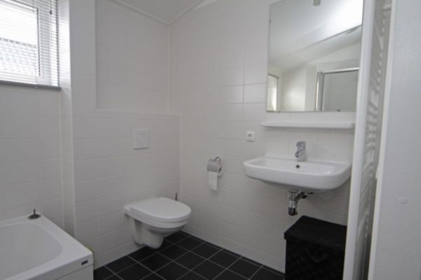 Villa OP002 - Nederland - Friesland - 4 personen - badkamer